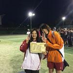 川村佐藤準優勝おめでとう!
