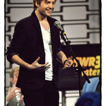 """Show/Musik-Quiz - Nick Howard bei """"SWR3 Late Night"""", 14.2.2013"""