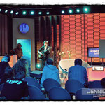 "Soundcheck - Nick Howard bei ""SWR3 Late Night"", 14.2.2013"