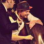 Bugge Wesseltoft's Jazzland Community, Mannheim, 13.3.2013