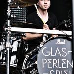 Glasperlenspiel, Balingen, 26.7.2013