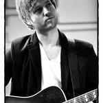 "Soundcheck - Nick Howard bei ""SWR3 Late Night"", 14.2.2013"