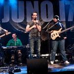 JUNO17, Stuttgart, 6.12.2013