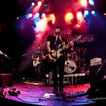 Jake & the Convolution, Stuttgart, 6.12.2013