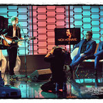 "Show/Auftritt - Nick Howard bei ""SWR3 Late Night"", 14.2.2013"