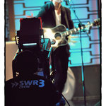 "Show/Auftritt - Nick Howard bei ""SWR3 Late Night"", 14.2.2013"