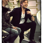 "Show/Musik-Quiz - Nick Howard bei ""SWR3 Late Night"", 14.2.2013"