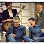 """Trailer-Aufzeichnung - Nick Howard bei """"SWR3 Late Night"""", 14.2.2013"""