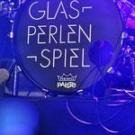 Glasperlenspiel, Mannheim, 30.10.2013