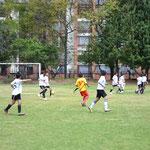 Infantil San Pablo vs. Academia Talentos , Agosto 2013