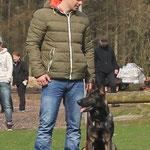Qeely met Geert Koster