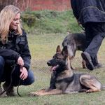 Raico met Kim Oosterhuis