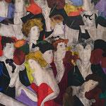 Orchestre philharmonique de Paris. 100F. wood. 1996