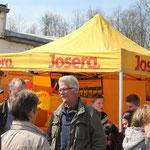 Gewerbeschau Hoetmar 2013