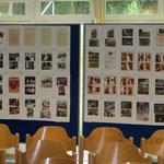 Eine kleine Ausstellung gibt Einblick in die Geschichte