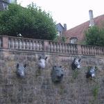 Der Wolf und die 7 Geislein