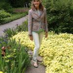 Im Botanischen Garten Wuppertal