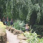 Führung im Botanischen Garten Wuppertal