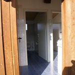 WC Eingang