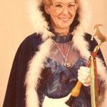 Prinses Trauwtje I - 1983