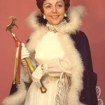 Prinses Jeanne I - 1977