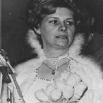Prinses Jeanette I - 1969