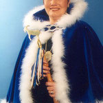 Prinses Christie I - 2000
