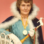 Prinses Lien I - 1980