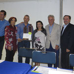 Entrega Premio Luis Barragán