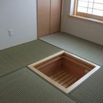 掘りごたつ用畳