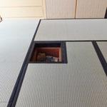 茶室畳 炉