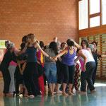 Tanztherapie,Ausbildung,Yoga,Selbsterfahrung