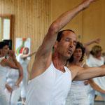 Tanztherapie,Yoga,Meditation,Malen,Ausbildung