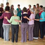 Tanztherapie,Ausbildung,Messe,