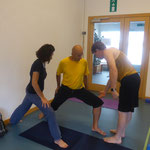 Hatha,Yoga,Doug,Keller
