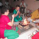 Neujahrsretreat,Ganeshpuri,Tanztherapie,Meditation,