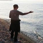Grosse Göttin,Ferienworkshop,Tanztherapie,Lesbos,Milelja,
