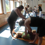 Hatha,Yoga,Doug,Keller,