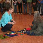 Bewusstseinssymposium,Schamanismus,Channeling,Tanztherapie,