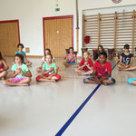 Tanz,Yoga,Meditation,Kinder,