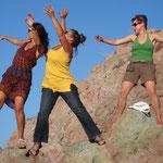 Fachseminar,Ferienseminar,Tanz,Meditation,