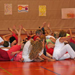 Tanztherapie,Yoga,Circle The Earth,Frieden,