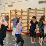 Tanztherapie,Yoga,Meditation,Mantra,Singen,Malen,Fachseminare,