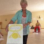 Tanz,Yoga,Meditation,Malta,Hypogäum