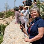 Malta,Gozo,Ta Cenc,Ferienworkshop,Tanztherapie,Tanz,