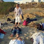 Tanztherapie,Yoga,Meditation,Mantra Singen,Malen,Ferienseminar,