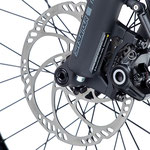 TERN HSD - KLAPPRAD ULM - Neuheit 2020 - Kompakt Faltrad - HSD - Tern HSD S8i Rot - HSD P9 - HSD S+