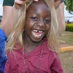 Blonde Haare 2
