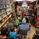 Kurzgeschichte für Kinder von Ursula Falbesoner