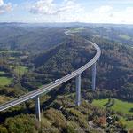 Viaduc A89 Les Angles
